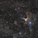 vdB141 Ghost Nebula,                                tommy_nawratil