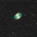 M - 27 Dumbbell Nebula.,                                Carles Zerbst