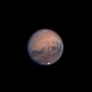 Mars - 30oct2020 - 23:48 PDT/06:48 UT,                                dswtan