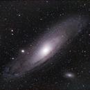 M31 - Andromeda Galaxy,                                John S.