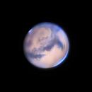 Mars,                                Michel Audette