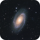 M81 Bode Galaxy,                                TimothyTim