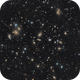 The Hercules Cluster of Galaxies (Abell 2151),                                KuriousGeorge