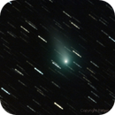 Comet C/2013 US10 Catalina,                                RCompassi