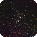 M29 Cooling Tower Open Cluster,                                Jerry Macon