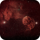 IC443,                                Adriano Inghes