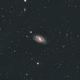Messier 109,                                Tertsi