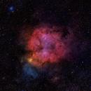 IC1396,                                Gerhard Kriegs