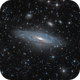 NGC 7331 and Stephan's Quintet,                                Lukas_TW