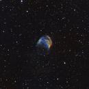 Medusa Nebula,                                chuckp