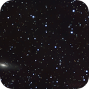 NGC7331 and Stephan's Quintet,                                astronate