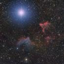 IC59 2016 + IC63,                                antares47110815