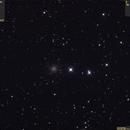 Caldwell 25 (Intergalactic Wanderer),                                Carpe Noctem Astronomical Observations