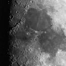 Lunar Closeup,                                Phototeacher