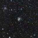 NGC6946 Fireworks Galaxy,                                Dainius Urbanavicius