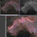 NGC7000,                                AndreP