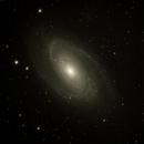 M81 Bodes Galaxy,                                Starman609