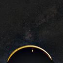 Milky Way - Cygnus,                                Emilio Zandarin