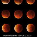 Mondfinsternis 28. September 2015,                                astromatthias