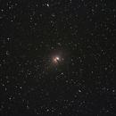 NGC 5128,                                José Carlos Diniz