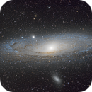 M31,                                FJE89