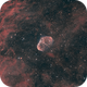 NGC6888 - HOO - Shared Project,                                Axel