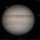 Jupiter | 2019-06-19 6:36 | Color,                                Chappel Astro