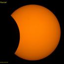 Solar parcial eclipse dez 2020 (local maximum),                                Carlos Alberto Pa...