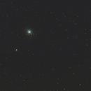 Messier 5,                                l.portois