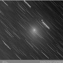 Comet 46P/Wirtanen, near Capella, 20181225,                                Geert Vandenbulcke