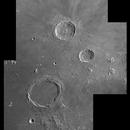 Archimedes, Autolycus and Aristillus,                                Jairo Amaral