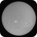 12 March 2015 shorter sequence on M1.4 event but with more frames added in,                                Andy Devey