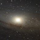M31 APP Mosaik-Test,                                Sven Hendricks