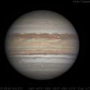 Jupiter | 2019-07-08 4:18 | RGB,                                Chappel Astro