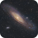 M31,                                ewa