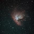 NGC 281,                                steste1122