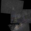 Skorpion/Sagittarius Region,                                Anton