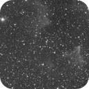 IC 63 - The ghost of Cassiopeia,                                Mika Niromaa