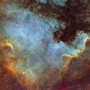 NGC7000,                                AstroGG