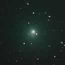 Comet 46p/Wirtanen,                                Nikkolai Davenport