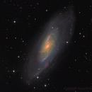 M106 Galaxy,                                Sascha Schueller