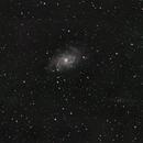 M33,                                Stefano Zamblera