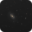 NGC4725 & NGC4712,                                astrognocq