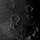 Archimedes, Aristillus, Autolycus, Moon,                                Andrea Mistretta
