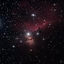 Horsehead Nebula,                                Gwaihir