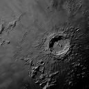 Copernicus & Eratosthenes,                                Bob Gillette