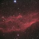 NGC1499 California Nebula,                                Jonzn Chung