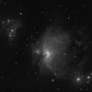 M42 - Orion Nebula,                                DivisionByZero