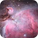 m42 Orion Nebula,                                Yokoyama kasuak