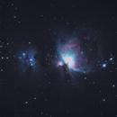 M42,                                Eric Horton
